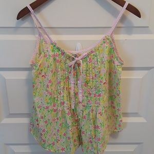 Lilly Pulitzer Delicate Cami